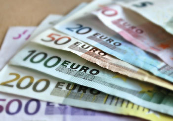 Monthly Tip or Trick – Euro € symbol
